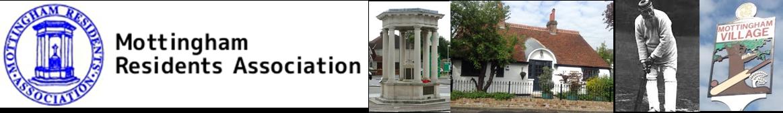 Mottingham Residents' Association
