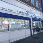 Community & Learning Shop